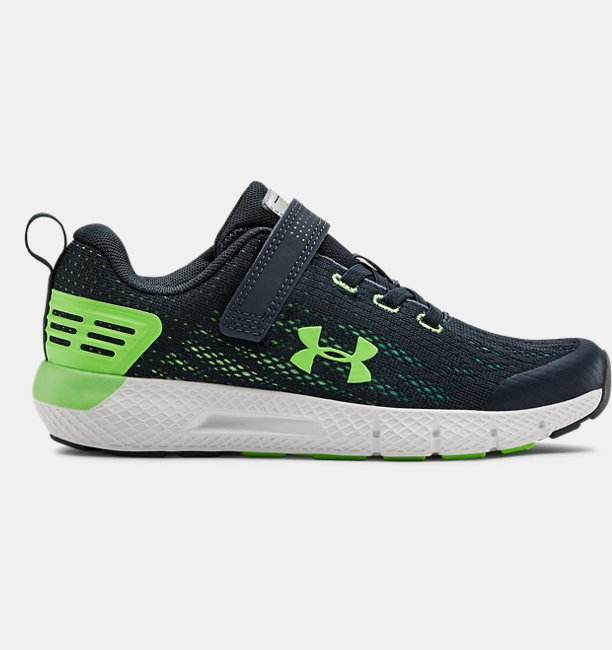 Pre-School UA Rogue AC Running Shoes